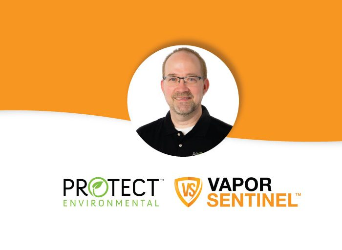 Chemical Vapor Intrusion Expert Joins Protect Environmental to Lead Products Team