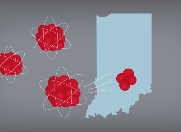Indiana Adopts Emergency Rule for Radon Measurement and Mitigation