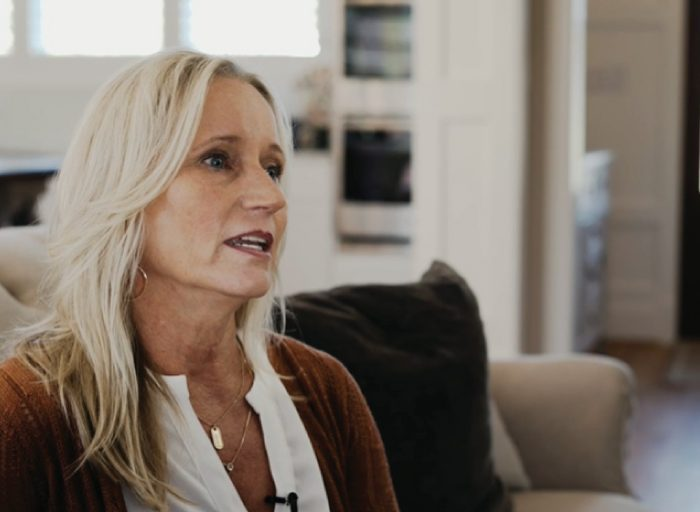 Lindi Campbell's Lung Cancer Survivor Story