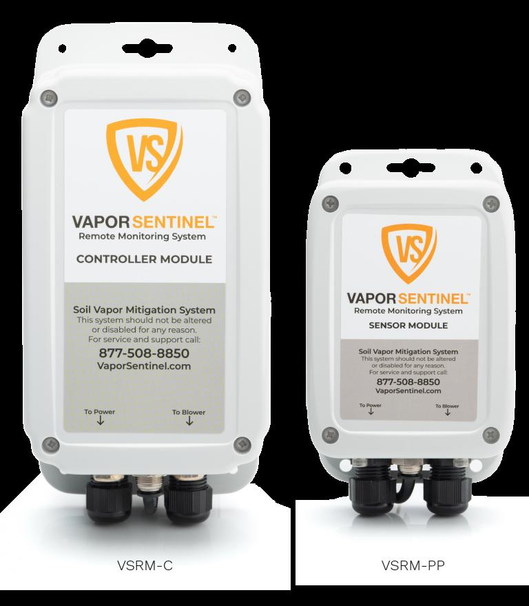 Vapor Sentinel Remote Monitoring