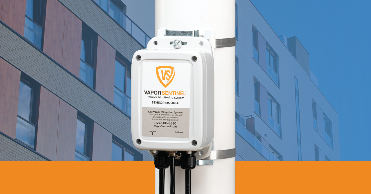 Reduce Liability & Add Certainty to Your Vapor Mitigation Projects