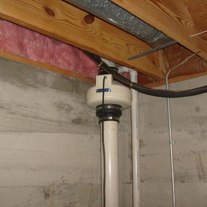 Who pays for radon mitigation
