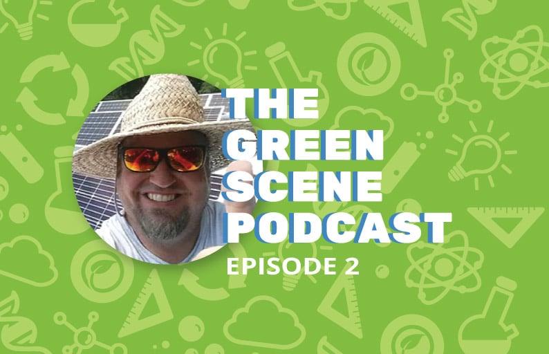 Solar Energy Podcast